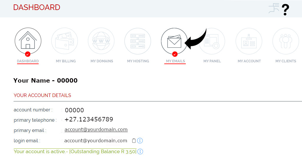 creating-an-email-on-admin-panel-2